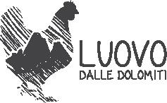 Logo Luovo dalle Dolomiti